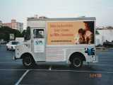 A thumbnail picture of David Wilson SICSOCIETY truck